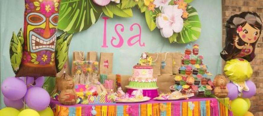 decoracion hawaiana para fiesta adultos ideas para una fiesta hawaiana curso de de hogar