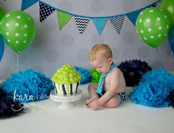 Ideas Smash The Cake Para Ni 241 Os 10 Como Organizar La