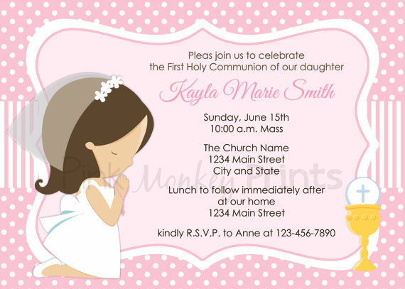Invitations first communion (6)