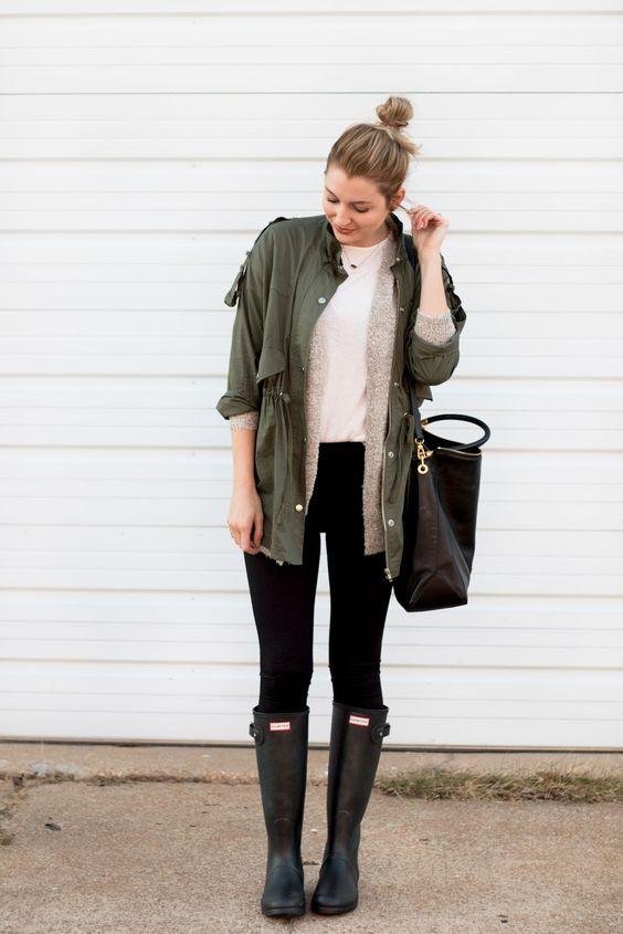 Jeans para otoño - invierno