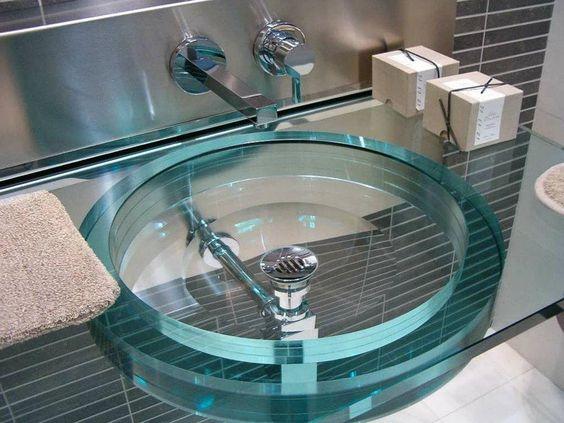 Lavamanos modernos (5)