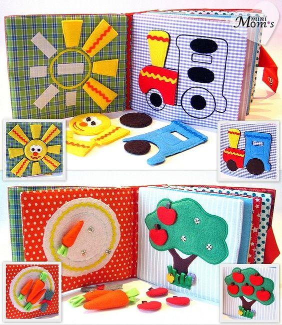 Libros de estimulacion para bebes 13 decoracion de - Libros decoracion de interiores ...
