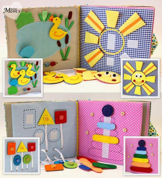 Libros de estimulacion para bebes 9 decoracion de - Libros de decoracion de interiores ...