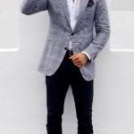 Outfits con blazer para hombre (9)