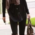Outfits con botas (7)