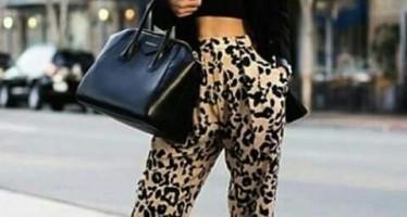 Outfits con pantalon jogger