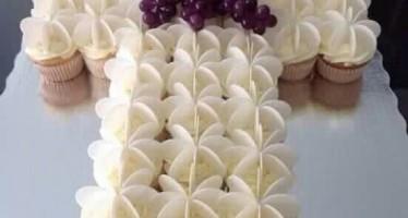 Pasteles para primera comunion