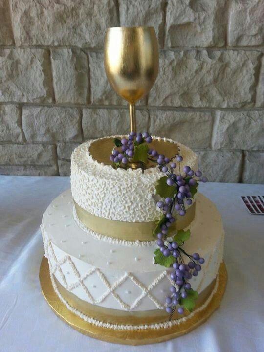 pasteles de primera comunion modernos