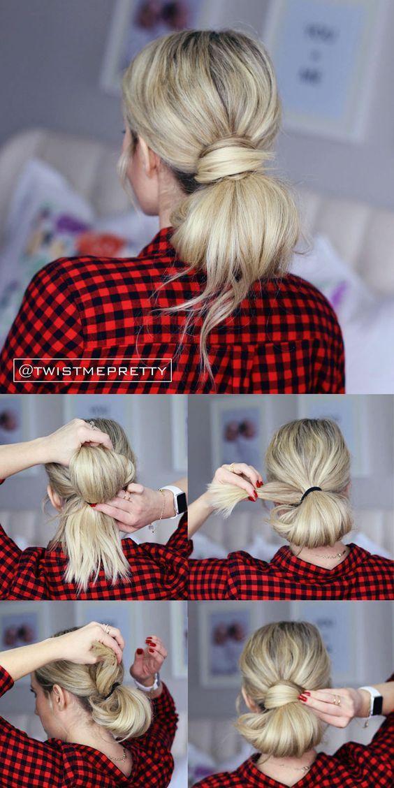 Peinados Para Madrina De Bautizo 2 Como Organizar La