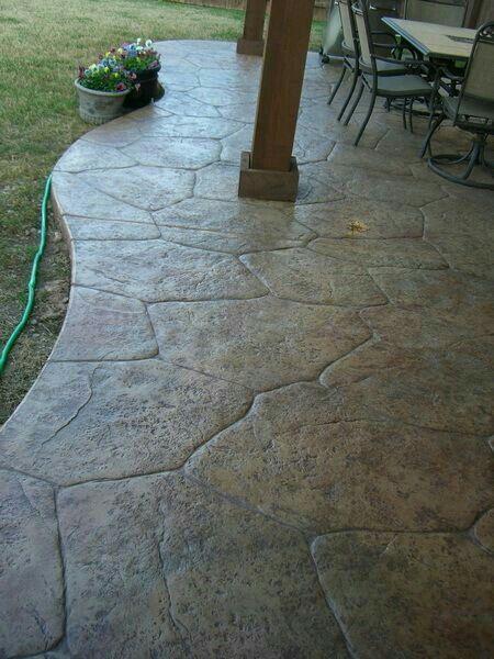 Pisos de concreto para exteriores 13 for Cemento pulido para exterior