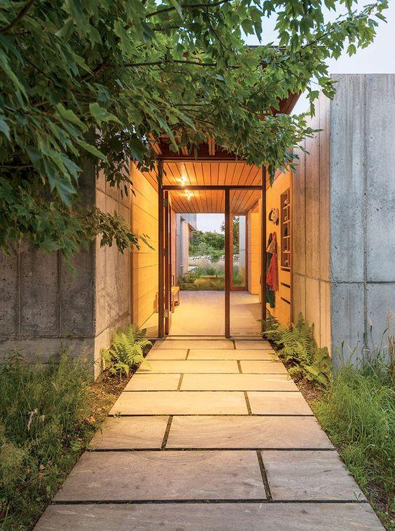 Pisos de concreto para exteriores 18 decoracion de for Pisos de exterior