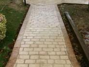 Pisos de concreto para exteriores