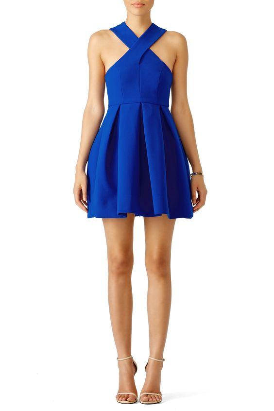 Vestidos azules (1)