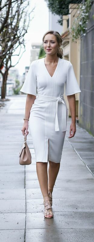 Vestidos blancos (1)