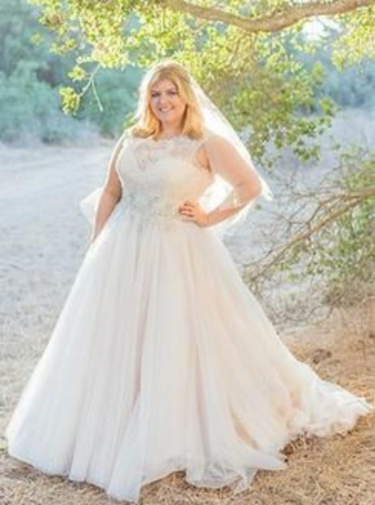 gran venta de calidad superior comprar mejor Vestidos de novia plus size   Como Organizar la Casa   Fachadas ...