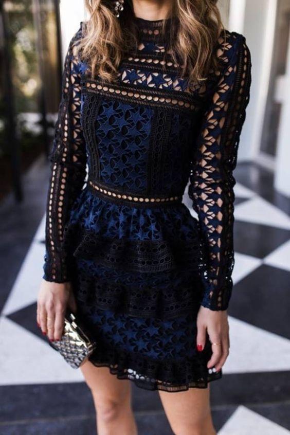Vestidos negros (3)
