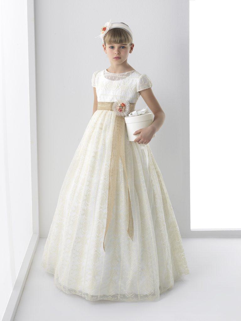 Communion dresses for nina (12)