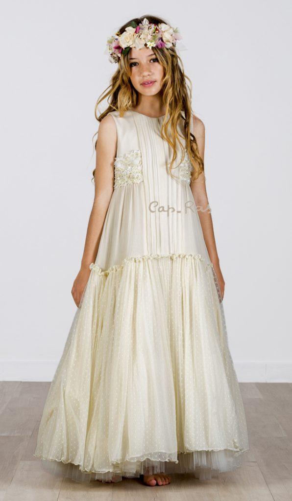 Vestidos para comunion para nina (13)