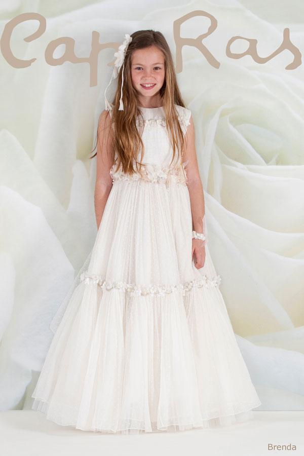 Communion dresses for nina (17)