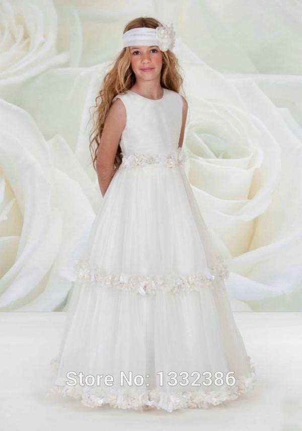Communion dresses for nina (19)