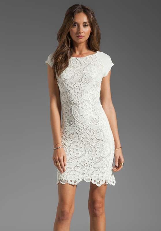 Vestidos blancos para bautizo mujer
