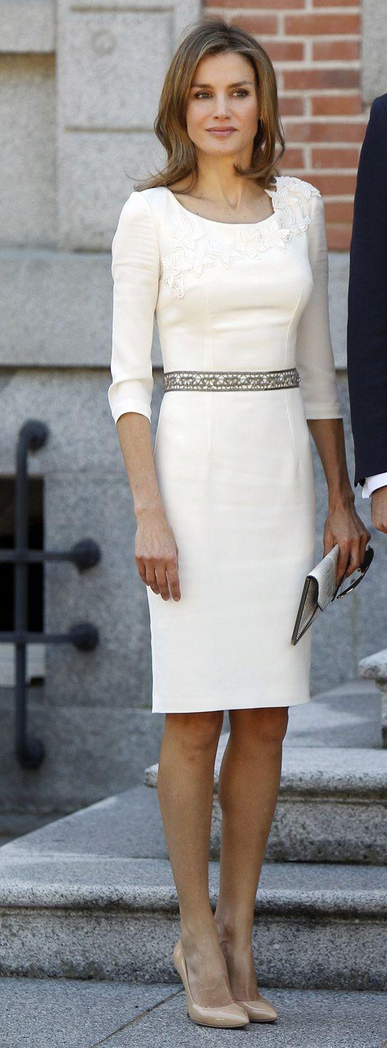 28f13670ee Vestidos blancos para madrinas de bautizo - Vestidos baratos