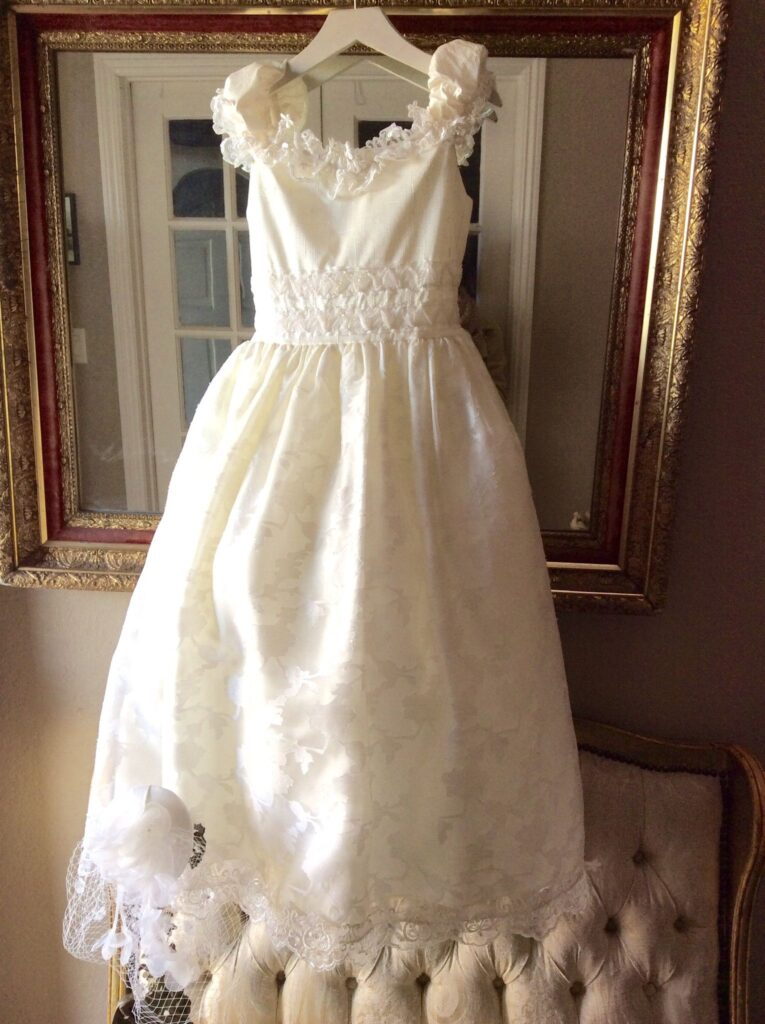 Vestidos para primera comunion nina modernos (5)