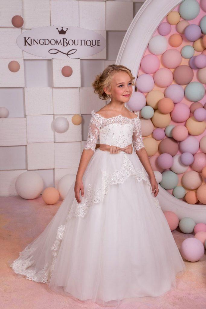 Nina modern dresses for first Communion (6)