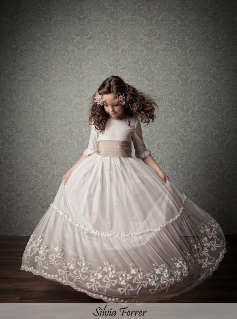 Vestidos para primera comunion nina modernos (7)