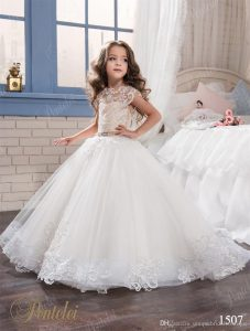 Vestidos para primera comunion nina modernos (9)