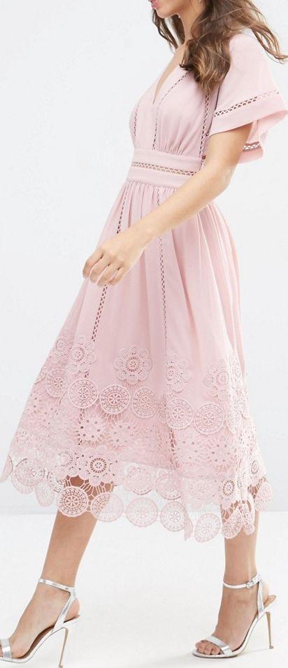 Vestidos rosas (3)