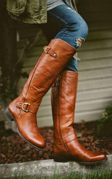 Zapatos otoño - invierno