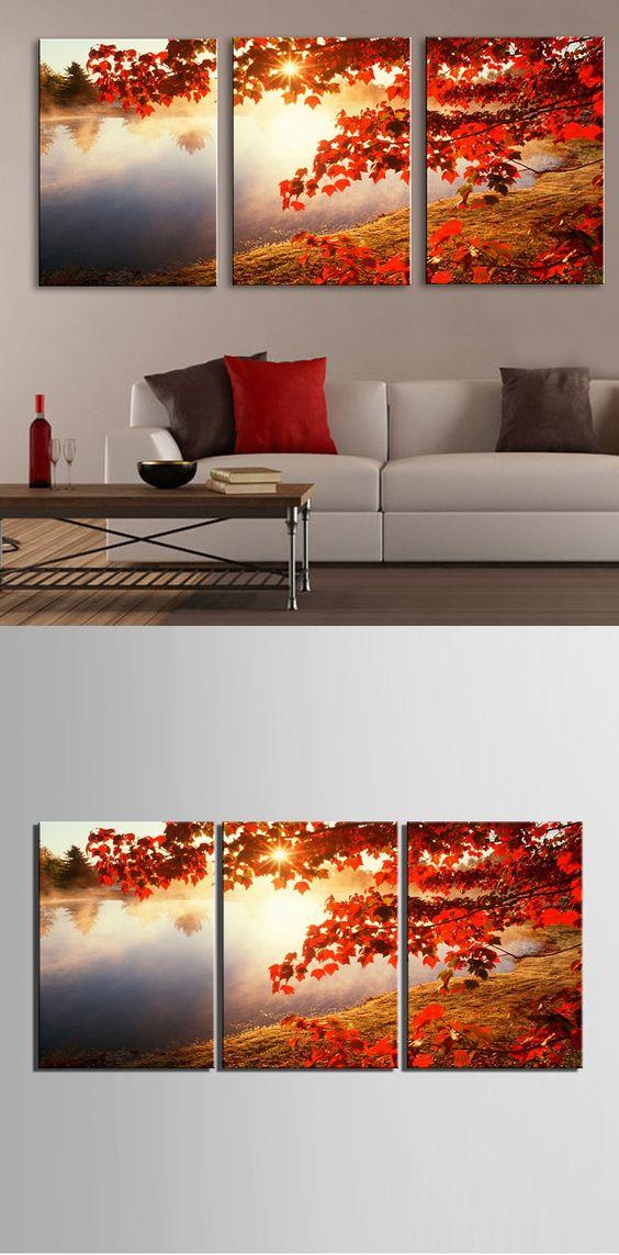 Decoracion con cuadros al oleo 4 decoracion de - Oleos para dormitorios ...