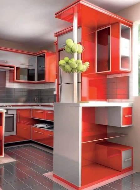 Ideas para disenar la cocina de tus suenos 18 - Disenar la cocina ...