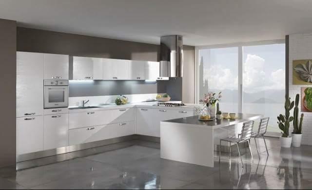 Ideas para disenar la cocina de tus suenos 20 - Disenar la cocina ...