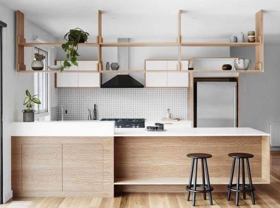 Ideas para dise ar la cocina de tus sue os decoracion de - Disenar la cocina ...