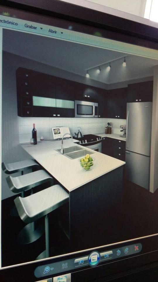 Ideas para disenar la cocina de tus suenos 3 - Disenar la cocina ...