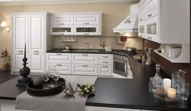 Ideas para disenar la cocina de tus suenos 7 - Disenar la cocina ...
