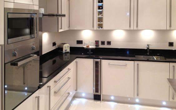 Ideas para disenar la cocina de tus suenos 8 - Disenar la cocina ...