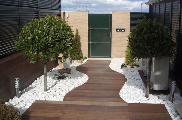 Ideas para jardin de tu casa 10 decoracion de for Ideas para tu jardin en casa