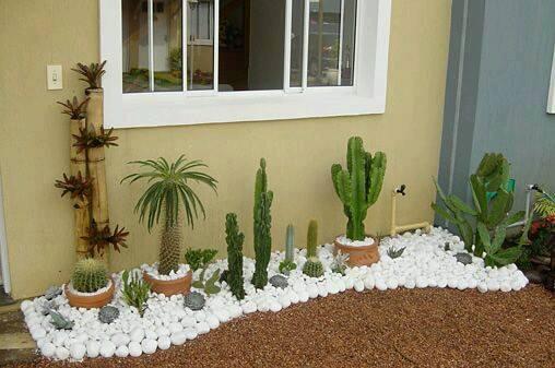 Ideas para jardin de tu casa 21 for Ideas para tu jardin en casa