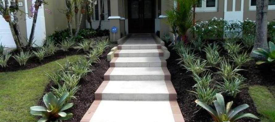 Ideas para jardin de tu casa curso de organizacion de - El jardin en casa ...