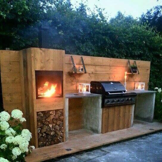 Ideas para jardin de tu casa 32 for Ideas para tu jardin en casa