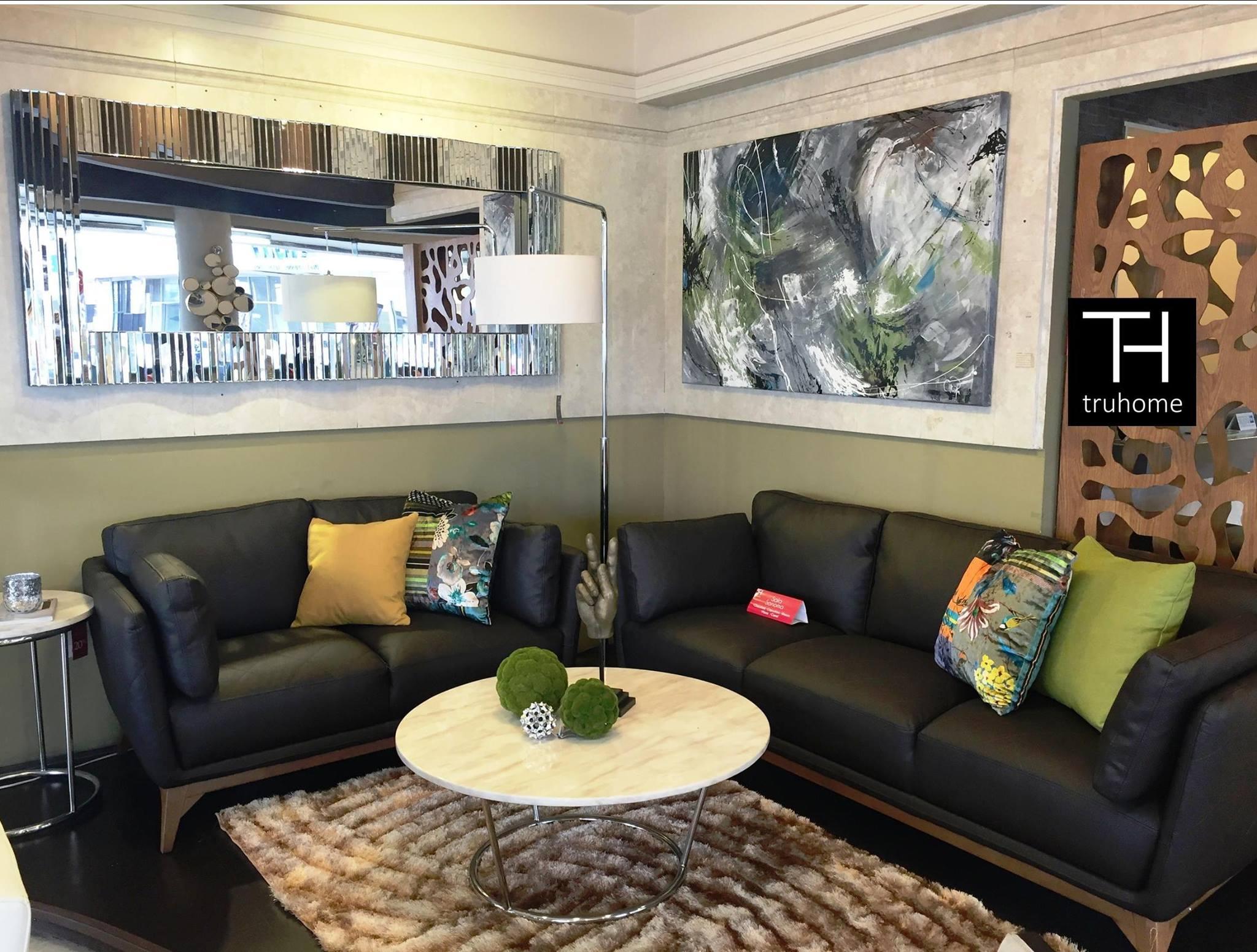 Tendencias en decoracion con cuadros al oleo 13 - Decoracion de interiores con cuadros ...