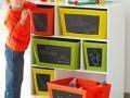 Como tener organizada la habitacion de tus hijos