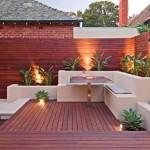 Diseños de patios y jardines minimalistas (11)
