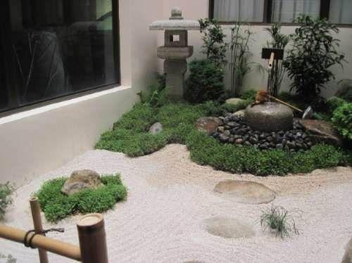 Dise os de patios y jardines minimalistas 16 for Patios y jardines de casas