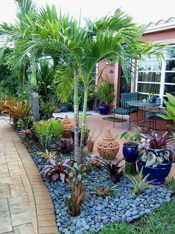 Dise os de patios y jardines minimalistas 22 for Adornos de patios y jardines