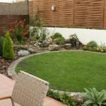 Diseños de patios y jardines minimalistas (4)