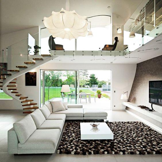 Estilos De Casa Con Disenos Modernos 25 - Estilos-de-casa